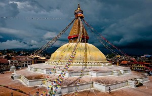 Buddhist Cultural Tour in Nepal