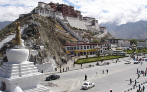 Mystical Lands of Tibet tour