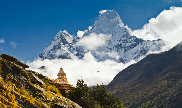 10 Place You Should Visit in Nepal