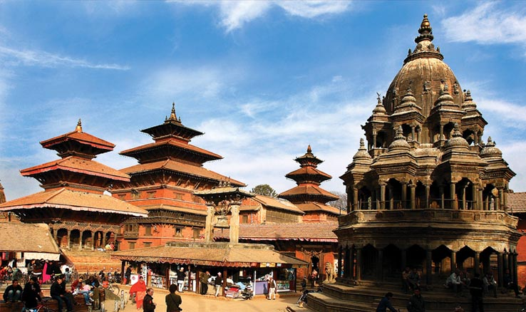 Blog History of Patan Durbar Square