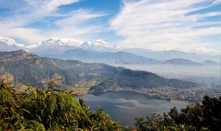 Blog Information of Pokhara