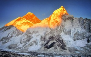 Everest Trek With Nepal Heritage Tour
